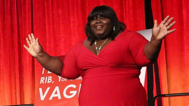 gty gaborurey sidibe kb 140505 16x9 608 Where Gabourey Sidibe Gets her Confidence (But Dont Ask Her)