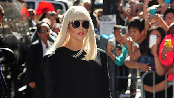 gty gaga kb 130913 16x9 608 Lady Gaga on Her Past: People Disrespected My Body, My Mind