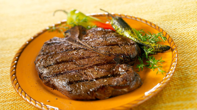 PHOTO: Gaucho Steak