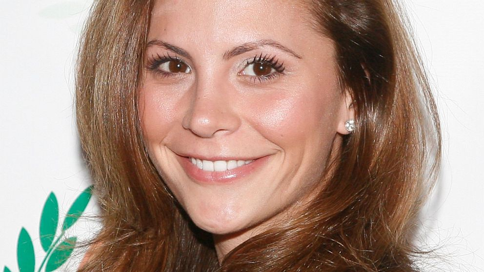 PHOTO: Gia Allemand attends the 2010 Star Power Charity Event Gala at