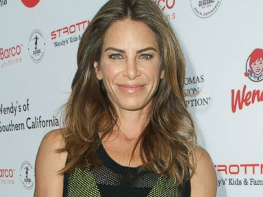 PHOTO: Personal Trainer Jillian Michaels attends The Dave Thomas Foundation For Adoptions Kickball For A Home celebrity kickball game, Aug. 16, 2014 in Los Angeles.