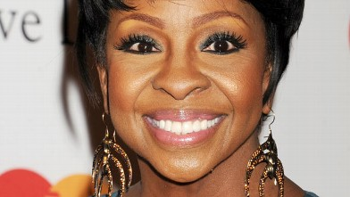 PHOTO: Gladys Knight arrives at the Clive Davis and The Recording Academy's 2012 Pre-GRAMMY Gala and Salute to Industry Icons Honoring Richard Branson at The Beverly Hilton hotel in this Feb. 11, 2012 file photo in Beverly Hills, Cali.