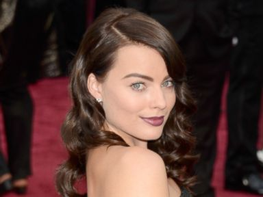 Do You Recognize Margot Robbie With New 'Do?