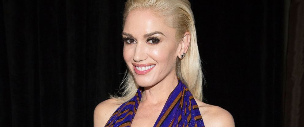 PHOTO:Gwen Stefani arrives for the UCLA Neurosurgery Visionary Ball, Oct. 29, 2015 in Beverly Hills, Calif.