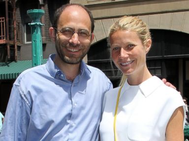Photos: Gwyneth Paltrow Goes Makeup Free