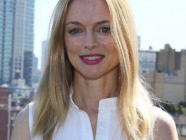 Heather Graham on 'Sexist' Hollywood