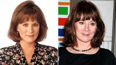PHOTO: Patricia Richardson
