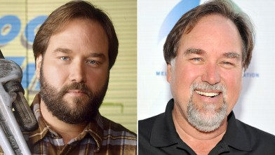 PHOTO: Richard Karn