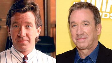 PHOTO: Tim Allen