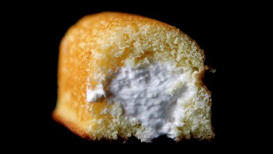 Next time you bite into a Twinkie, see if you can taste the workers' tears.