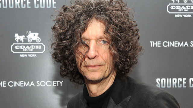 Howard Stern's Five Most Outrageous Offenses