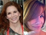 PHOTO: Melissa Gilbert shares her new haircut via Twitter, June 25, 2013.
