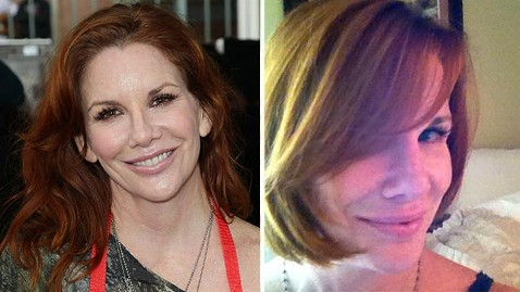 gty ht melissa gilbert jef 130626 wblog Wow! See Melissa Gilberts Hot New Look