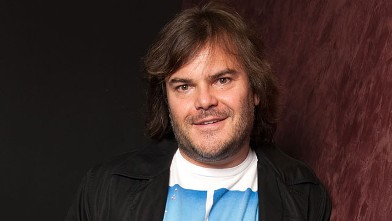 "PHOTO: Actor Jack Black attends the TheWrap's Awards Season Screening Series Presents ""Bernie"" on November 19, 2012 in Los Angeles."