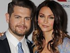 PHOTO: Jack Osbourne and Lisa Stelly