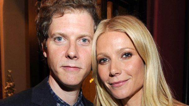 PHOTO: Jake and Gwyneth Paltrow