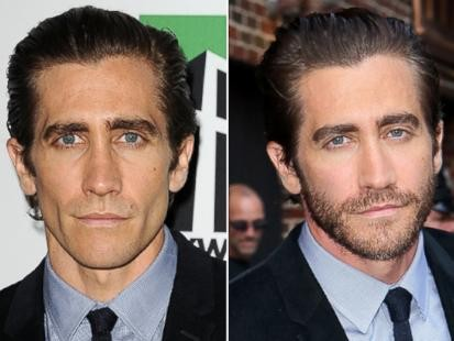 Jake Gyllenhaal Shows Off 20 Lb. Weight Loss
