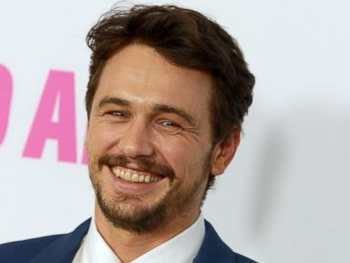Why James Franco Is Comparing Himself to Britney Spears