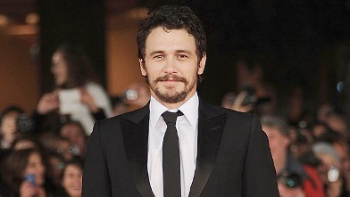 PHOTO: James Franco attends 'Dream & Tar' Premiere during The 7th Rome Film Festival, Nov. 16, 2012 in Rome, Italy.