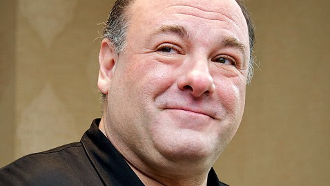 gty james gandolfini dm 130620 wblog Inside the Will: James Gandolfini Leaves Millions to Family