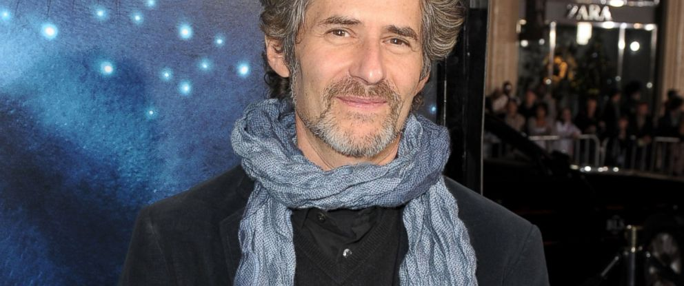 """PHOTO: Composer James Horner arrives at the premiere of """"Avatar"""" on Dec. 16, 2009 in Hollywood, California."""