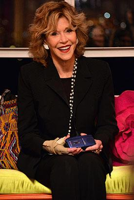 Can You Believe Jane Fonda is 75?