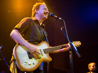 Indie Artist Jason Molina Dies at 39