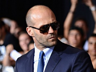 Photos: Are Bald Men More Masculine?