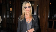 PHOTO: Jennifer Aniston is seen, May 9, 2013, in New York City.