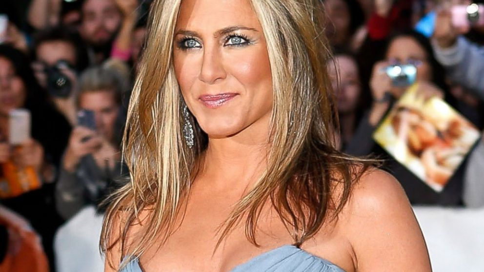 Jennifer Aniston: How Jennifer Aniston Prepped Her Body For Getaway To Bora