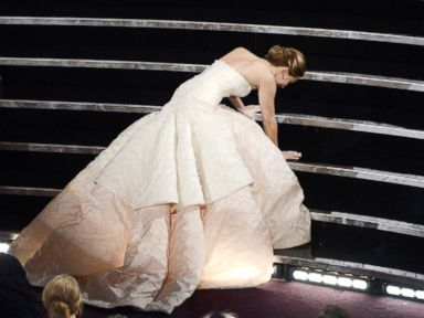 Photos: Oscar Moments That Made History