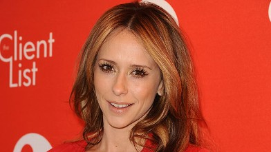 PHOTO: Actress Jennifer Love Hewitt attends the Valentine's Day event for the upcoming season of &quot;The Client List&quot; at Mel's Diner on Feb. 14, 2013, in Los Angeles.