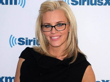 PHOTO: Jenny McCarthy visits at SiriusXM Studios to promote her new SiriusXM show Dirty, Sexy, Funny with Jenny McCarthy on July 15, 2014 in New York City.