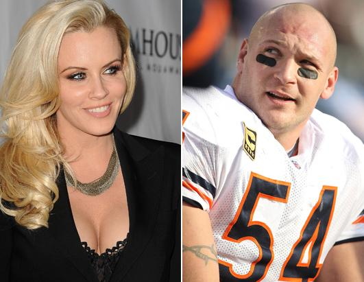Celebrities Who Have Dated/Married Athletes