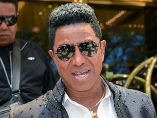 Jermaine Jackson to Become Jacksun?