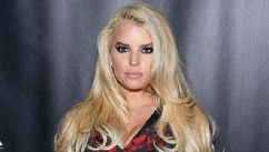 Jessica Simpson Got Her Body Back!