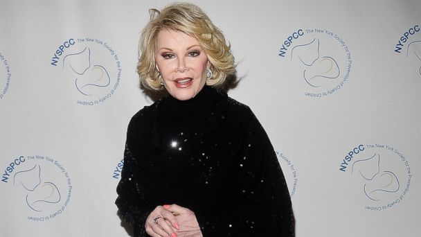 Joan rivers funeral to be held in new york city abc7chicago com