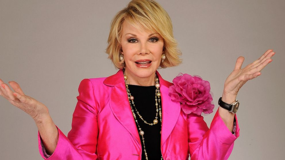 joan rivers donald trump