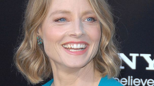 PHOTO: Actress Jodie Foster