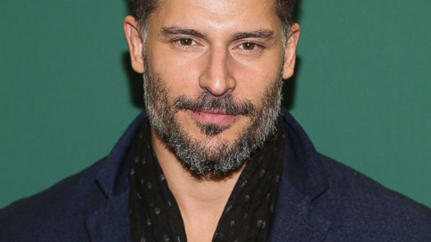 gty joe maganiello kb 131204 16x9 608 True Blood Star Joe Manganiello Reveals Alcohol Struggle, Homelessness