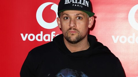 gty joel madden kb 130611 wblog Joel Madden on Marijuana Bust: Police Say There Wont Be Charges