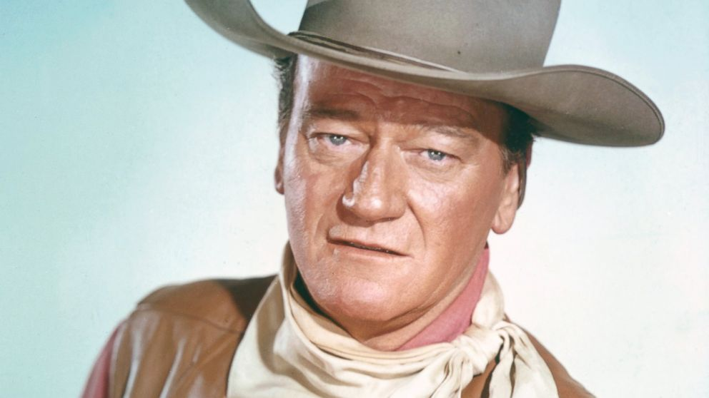 a biography of the actor marion morrison known as john wayne Are there any other famous examples of this then macho actor john wayne left the name marion and marion morrison (john wayne) here's a wiki.