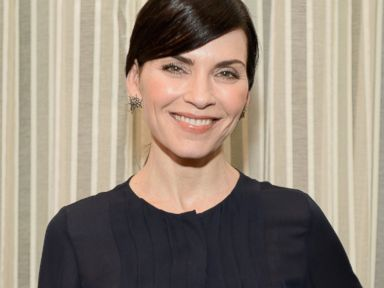 How Julianna Margulies Delayed 'Good Wife' Twist