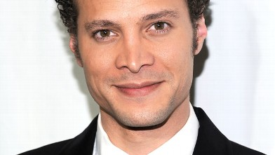 PHOTO:Justin Guarini attends the Drama League's 27th Annual All-Star Benefit gala at The Pierre Hotel, Feb. 7, 2011 in New York City.