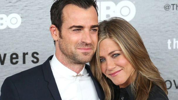 gty justin theroux jennifer aniston jc 140717 16x9 608 Jennifer Aniston Gushes Over Justin Theroux