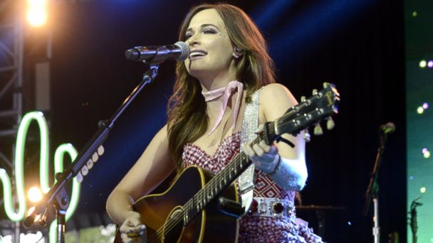 PHOTO: Kacey Musgraves performs during the 2015 Bonnaroo Music & Arts Festival on June 12, 2015 in Manchester, Tenn.