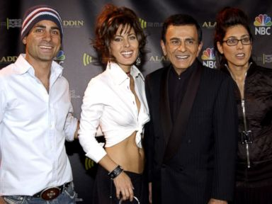 Casey Kasem's Children Share Sweet Memories of Their Father