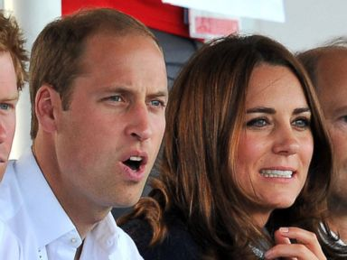 Why Are Kate Middleton and Prince William Cringing?