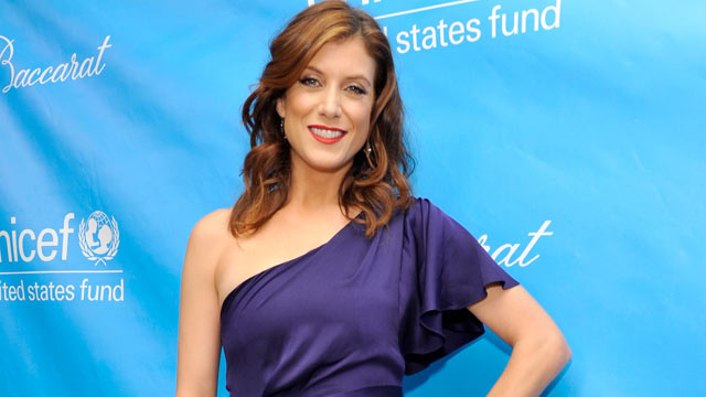 PHOTO: Actress Kate Walsh attends the 2011 UNICEF Ball presented by Baccarat held at the Beverly Wilshire Hotel, Dec. 8, 2011 in Los Angeles.