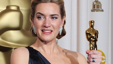 PHOTO: Kate Winslet
